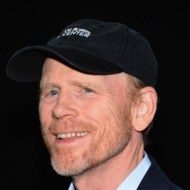 """NEW YORK, NY - FEBRUARY 11:  Ron Howard  attends the """"Winter's Tale"""" world premiere at Ziegfeld Theater on February 11, 2014 in New York City.  (Photo by Dimitrios Kambouris/Getty Images)"""