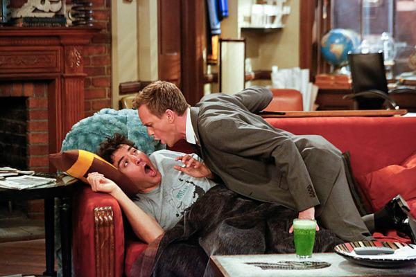 How I Met Your Mother - TV Episode Recaps & News