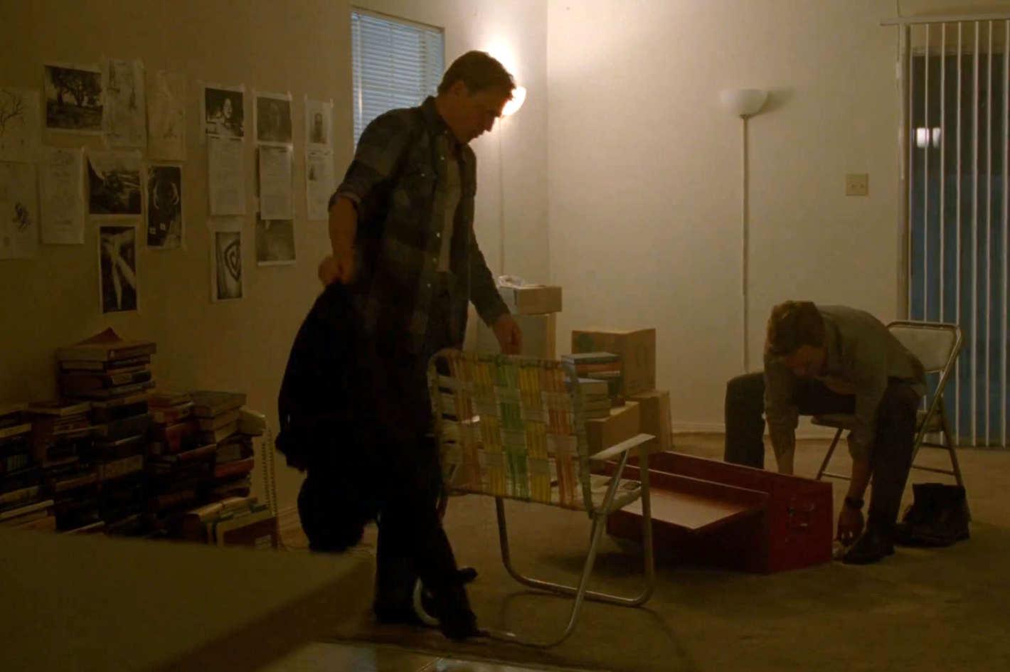Devil's Nests and Beer-Can Men: The Origins of 13 True Detective Set
