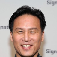 "BD Wong attends ""Golden Child"" Opening Night Party at Signature Theatre Company's The Pershing Square Signature Center on November 13, 2012 in New York City."