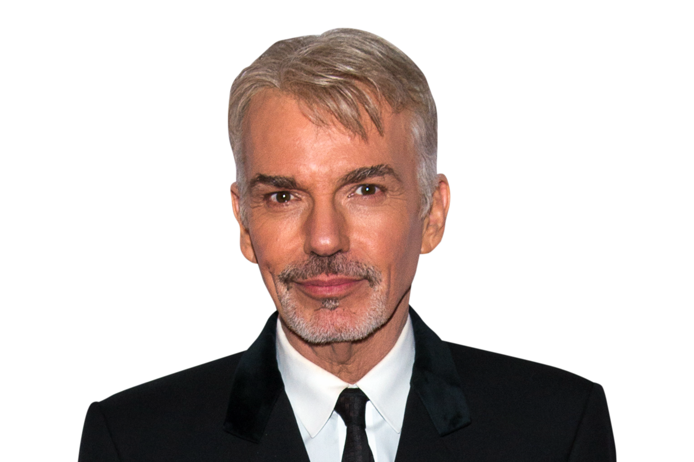 Billy Bob Thornton On Fargo Returning To Television And His Evil