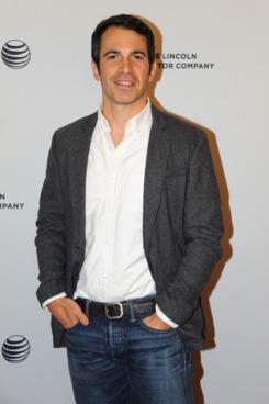 Chris Messina==ALEX OF VENICE Premiere 2014 Tribeca Film Festival==SVA Theater, NYC==April 18, 2014==?Patrick McMullan==Photo - Paul Bruinooge/ PatrickMcMullan.com====