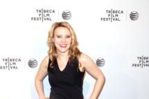 Kate McKinnon==TRIBECA FILM FESTIVAL Presents the World Premiere of INTRAMURAL==AMC Loews Village 7, New York==April 21, 2014==?Patrick McMullan==Photo-JIMI CELESTE/patrickmcmullan.com==