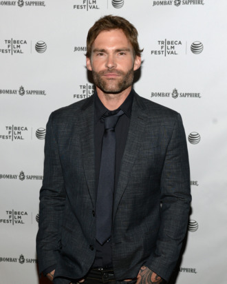 NEW YORK, NY - APRIL 24: Actor Seann William Scott attends the official after party for Courteney Cox's directorial debut