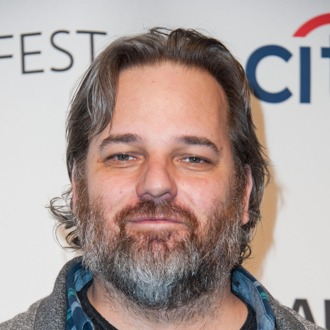 Executive producer Dan Harmon attends The Paley Center For Media's PaleyFest 2014 Honoring