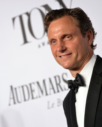 Actor Tony Goldwyn attends the 68th Annual Tony Awards at Radio City Music Hall on June 8, 2014 in New York City.