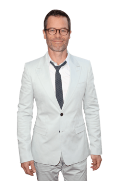 """LOS ANGELES, CA - JUNE 12:  Actor Guy Pearce attends premiere of A24's """"The Rover"""" at Regency Bruin Theatre on June 12, 2014 in Los Angeles, California.  (Photo by Frederick M. Brown/Getty Images)"""