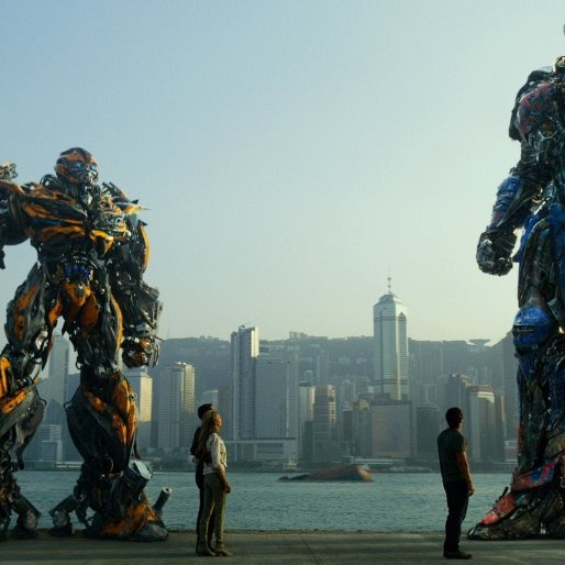 Transformers Age Of Extinction Is Basically A Shambles