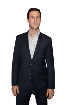 """NEW YORK, NY - JUNE 26:  Pablo Schreiber attends the """"Tammy"""" New York special screening at Landmark Sunshine Cinema on June 26, 2014 in New York City.  (Photo by Jamie McCarthy/Getty Images)"""