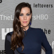 "24 Jun 2014, New York City, New York State, USA --- Liv Tyler arrives at the NY Season Premiere of HBO's ""The Leftovers"" in New York June 23, 2014. REUTERS/Andrew Kelly (UNITED STATES - Tags: ENTERTAINMENT) --- Image by ? ANDREW KELLY/Reuters/Corbis"