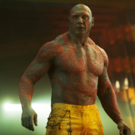 Marvel's Guardians Of The Galaxy..Drax (Dave Bautista)..Ph: Jay Maidment..?Marvel 2014