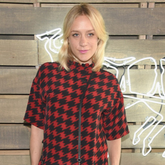 NEW YORK, NY - JUNE 17: Actress Chloe Sevigny attends the 2014 Summer Party Presented By Coach And Friends Of The Highline at The Highline on June 17, 2014 in New York City. (Photo by Gary Gershoff/WireImage)
