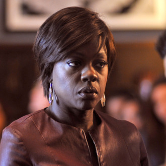 HOW TO GET AWAY WITH MURDER - Annalise Keating (Academy-Award Nominee Viola Davis) is everything you hope your Criminal Law professor will be - brilliant, passionate, creative and charismatic. She's also everything you don't expect - sexy, glamorous, unpredictable and dangerous. As fearless in the courtroom as she is in the classroom, Annalise is a defense attorney who represents the most hardened, violent criminals - people who've committed everything from fraud to arson to murder - and she'll do almost anything to win their freedom. Each year, Annalise selects a group of the smartest, most promising students to come work at her law firm. Working for Annalise is the opportunity of a lifetime, one that can change the course of our students' lives forever, which is exactly what happens when they find themselves involved in a murder plot that will rock the entire university. (ABC/Nicole Rivelli) VIOLA DAVIS