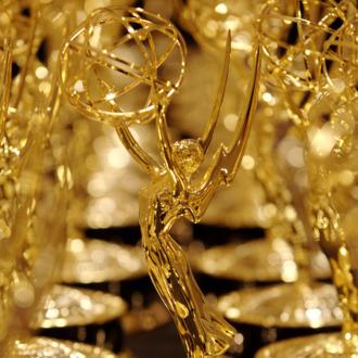Emmy Statue (Photo by Marc Bryan-Brown/WireImage) *** Local Caption ***
