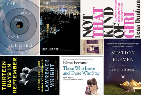 8 Books You Need to Read This September