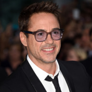 """Actor Robert Downey Jr. attends """"The Judge"""" gala premiere during the 2014 Toronto International Film Festival at Roy Thomson Hall on September 4, 2014 in Toronto, Canada."""
