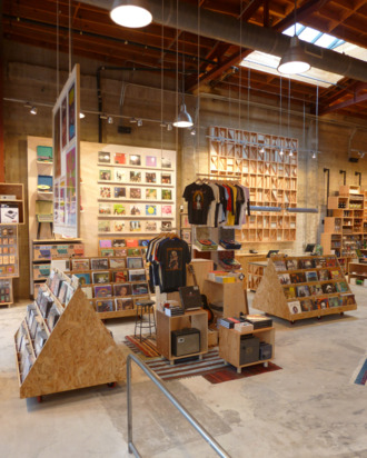 Urban Outfitters Now Sells The Most Vinyl Records
