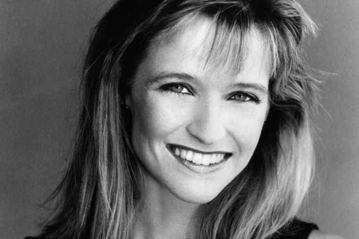 SATURDAY NIGHT LIVE -- Pictured: Jan Hooks.