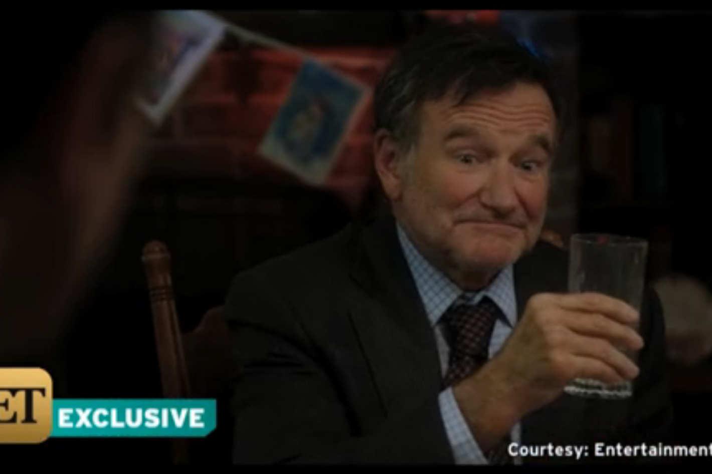 A Merry Friggin Christmas Trailer.A Merry Friggin Christmas Trailer One Of Robin Williams S