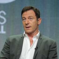 """NBCUNIVERSAL EVENTS -- NBCUniversal Press Tour, July 2014 -- """"Dig"""" Session -- Pictured: Jason Isaacs -- (Photo by: Chris Haston/USA Network/NBCU Photo Bank)"""