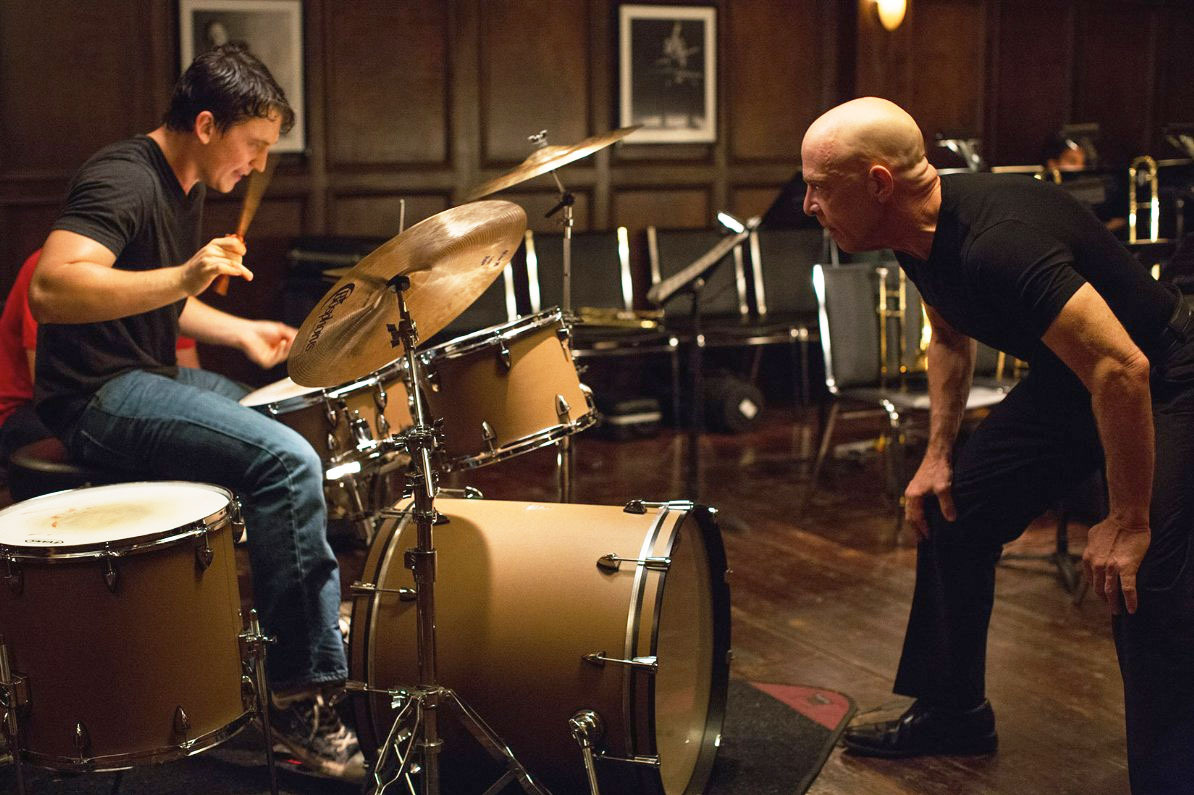 Ask A Juilliard Professor How Real Is Whiplash