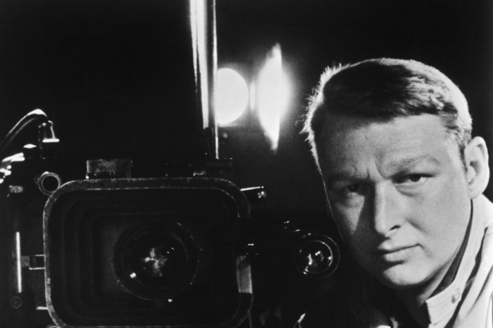 German born film director Mike Nichols circa 1967. (Photo by Archive Photos/Getty Images)