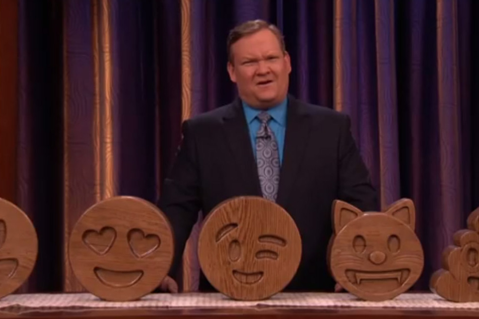Nick Offermans Giant Wooden Emoji Are Now A Real Thing