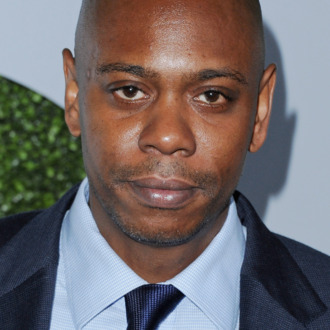 LOS ANGELES, CA - DECEMBER 04: Dave Chappelle arrives at the 2014 GQ Men Of The Year Party at Chateau Marmont on December 4, 2014 in Los Angeles, California. (Photo by Jon Kopaloff/FilmMagic)