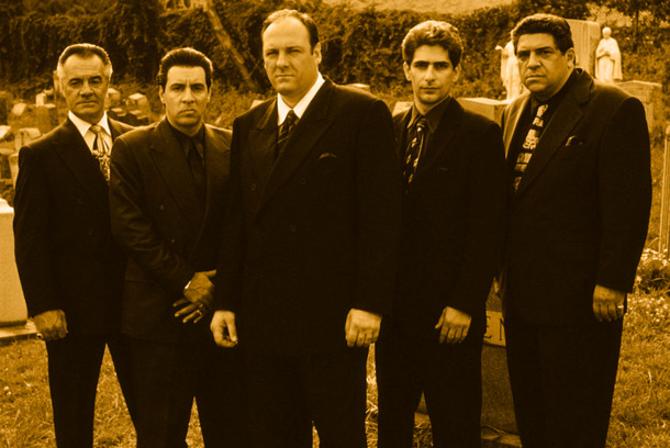 I Don't Like The Sopranos. What Am I Missing? Your Pressing TV Questions, Answered