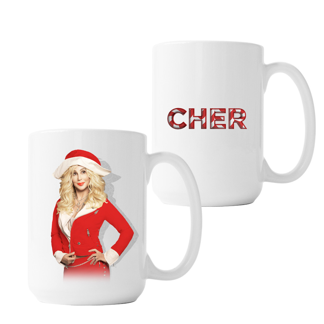 Get All Your Christmas Shopping Done at Cher\'s Holiday Store