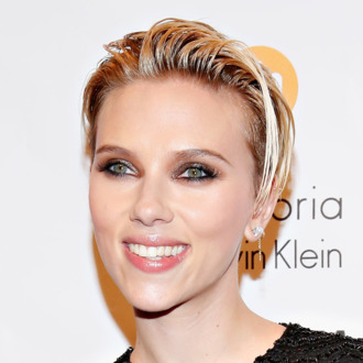 NEW YORK, NY - DECEMBER 01: Actress Scarlett Johansson attends the 24th Annual Gotham Independent Film Awards at Cipriani Wall Street on December 1, 2014 in New York City. (Photo by Cindy Ord/Getty Images)