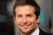 LONDON, ENGLAND - FEBRUARY 16: Actor Bradley Cooper attends the EE British Academy Film Awards 2014 at The Royal Opera House on February 16, 2014 in London, England.  (Photo by Anthony Harvey/Getty Images)