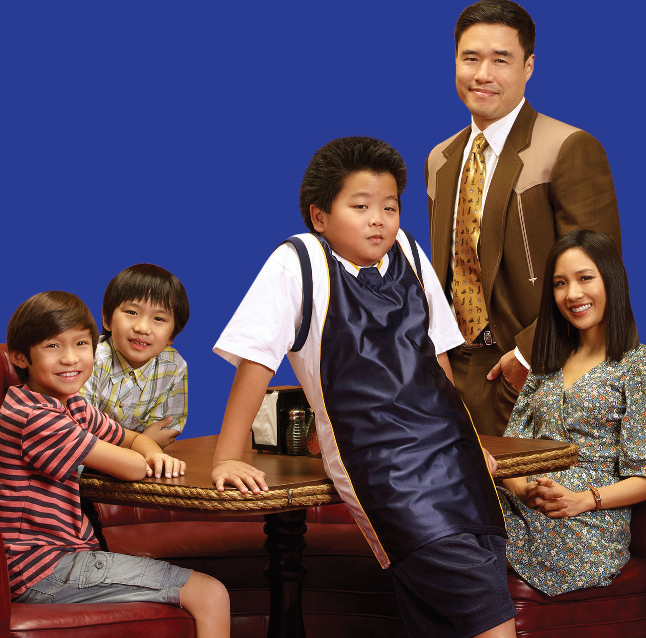 Asian american tv shows — photo 9