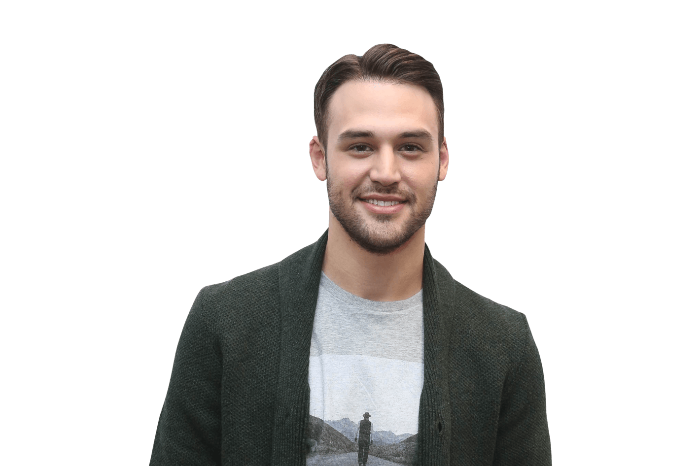 vulture.com - Marcus Jones - Ryan Guzman on The Boy Next Door and Why There Is So Much Talk of Cookies