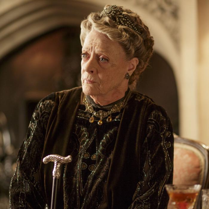 Downton Abbey Recap The Not So Silent Bob