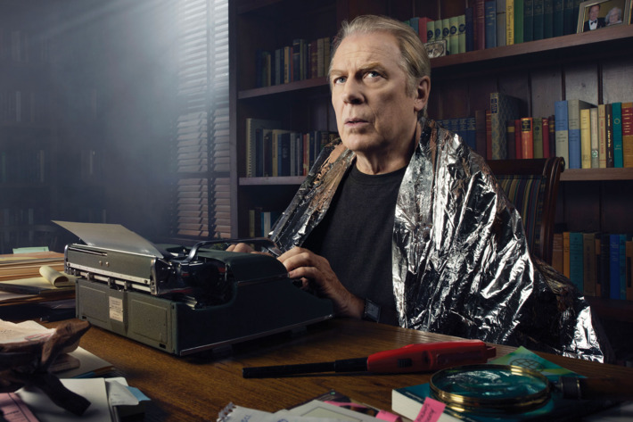 Michael McKean as Chuck Thurber - Better Call Saul _ Season 1, Gallery - Photo Credit: Ben Leuner/AMC