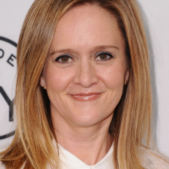 BROOKLYN, NY - NOVEMBER 10: Samantha Bee attends