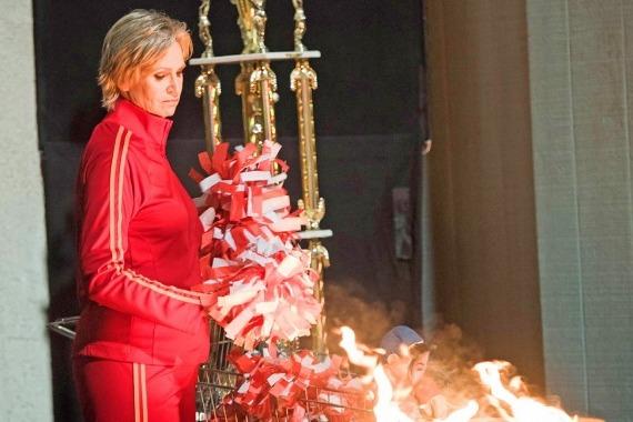 Glee - TV Episode Recaps & News