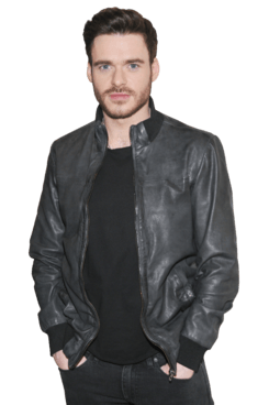 NEW YORK, NY - MARCH 09:  Richard Madden attends AOL BUILD Speaker Series at AOL Studios in New York on March 9, 2015 in New York City. (Photo by Jenny Anderson/WireImage)