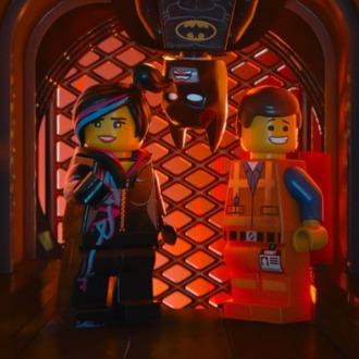 In the Future, All Movies Will Be Lego Movies