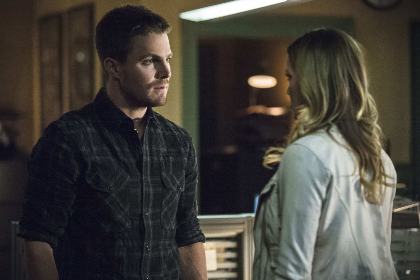 Arrow Recap: Pretty Hurts
