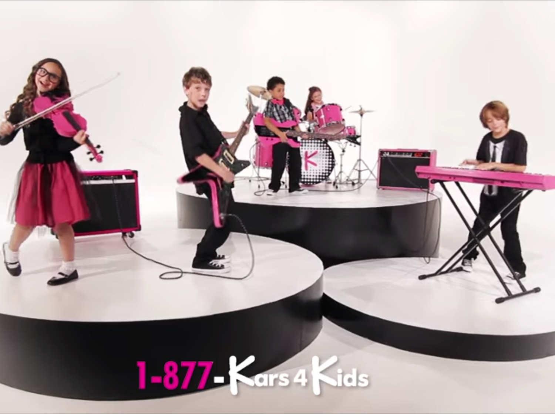 Kars 4 Kids Scam – Kids Matttroy