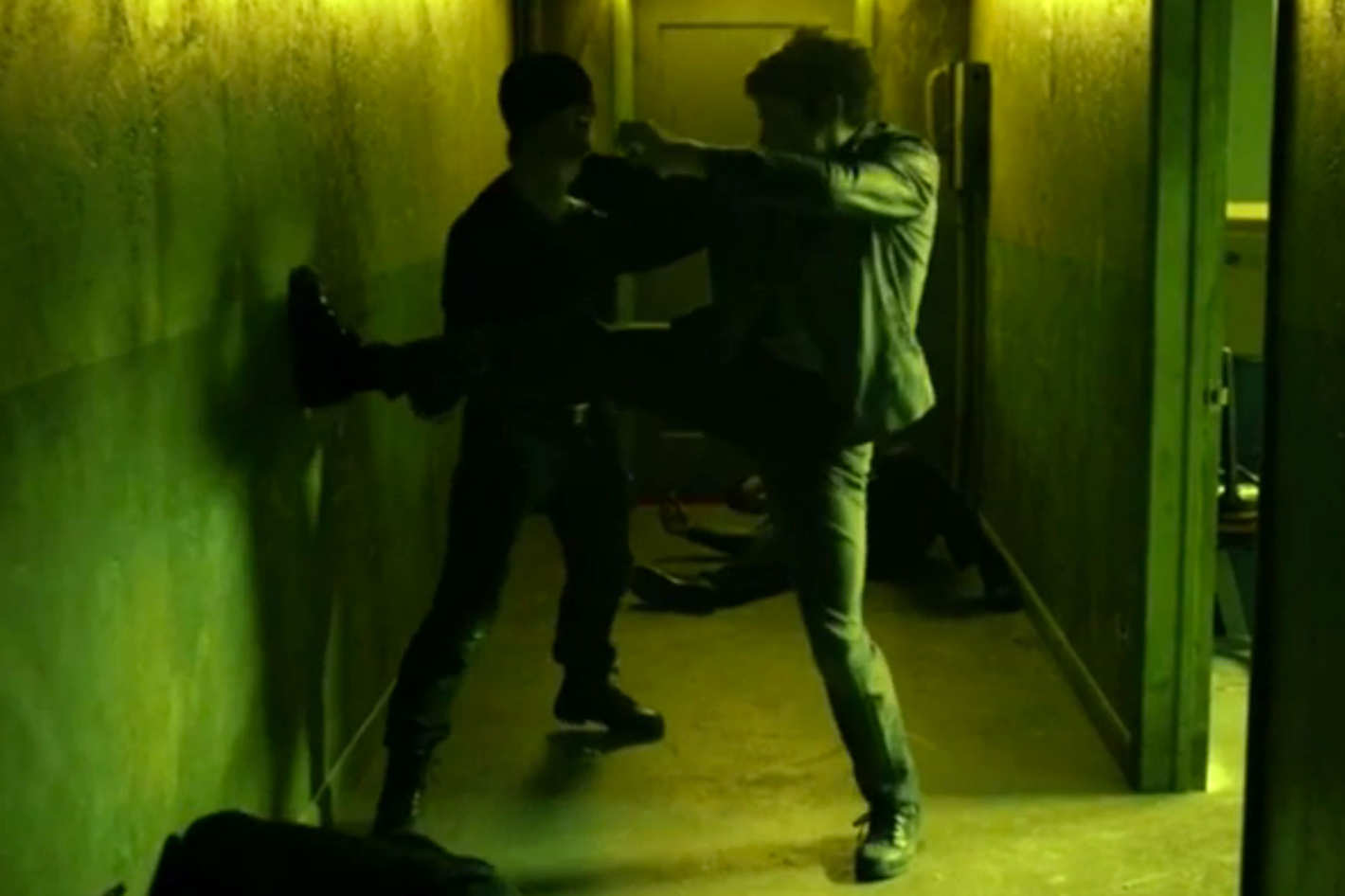 How That Remarkable Single-Take Fight Scene on Daredevil