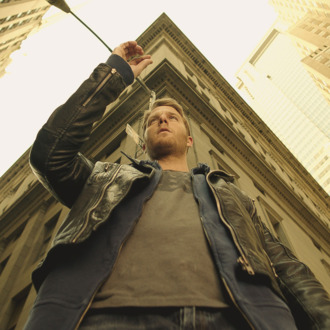 Jake McDorman stars in the new drama LIMITLESS, on Tuesdays 10:00-11:00 PM, ET/PT, in fall 2015, on the CBS Television Network Photo: CBS ?'??2015 CBS Broadcasting, Inc. All Rights Reserved