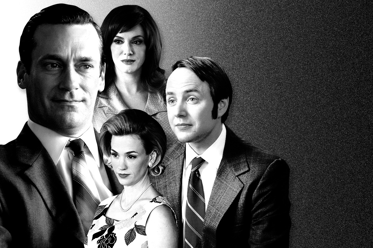 Take the Mad Men Superfan Quiz