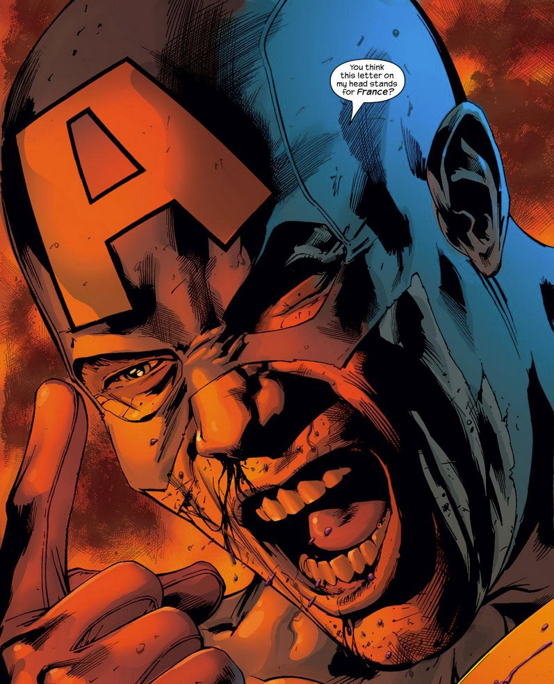 The Secret History of Ultimate Marvel, the Experiment That Changed