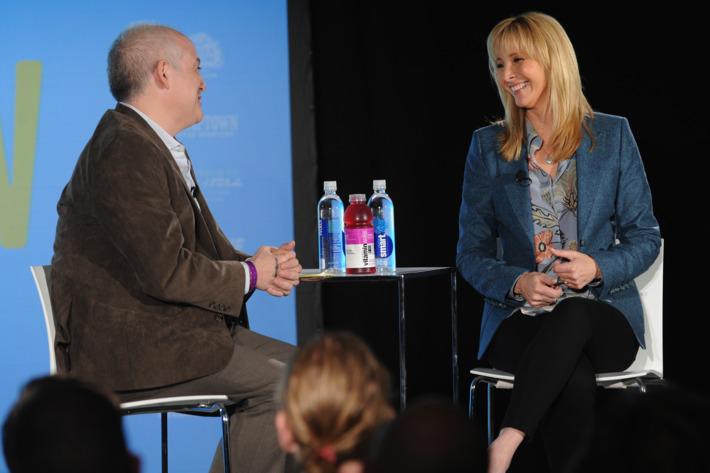 Vulture Festival Presents:  Lisa Kudrow In Conversation