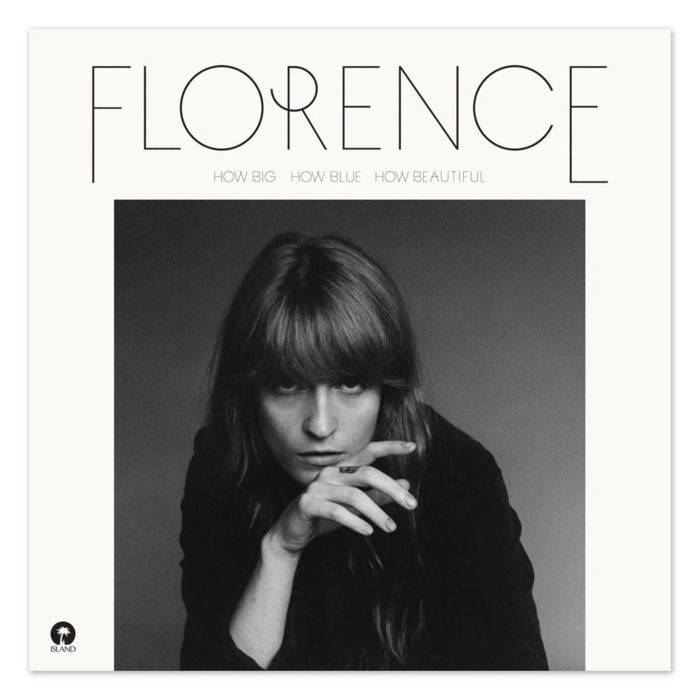 Florence And The Machine Dial Back Just A Bit On The