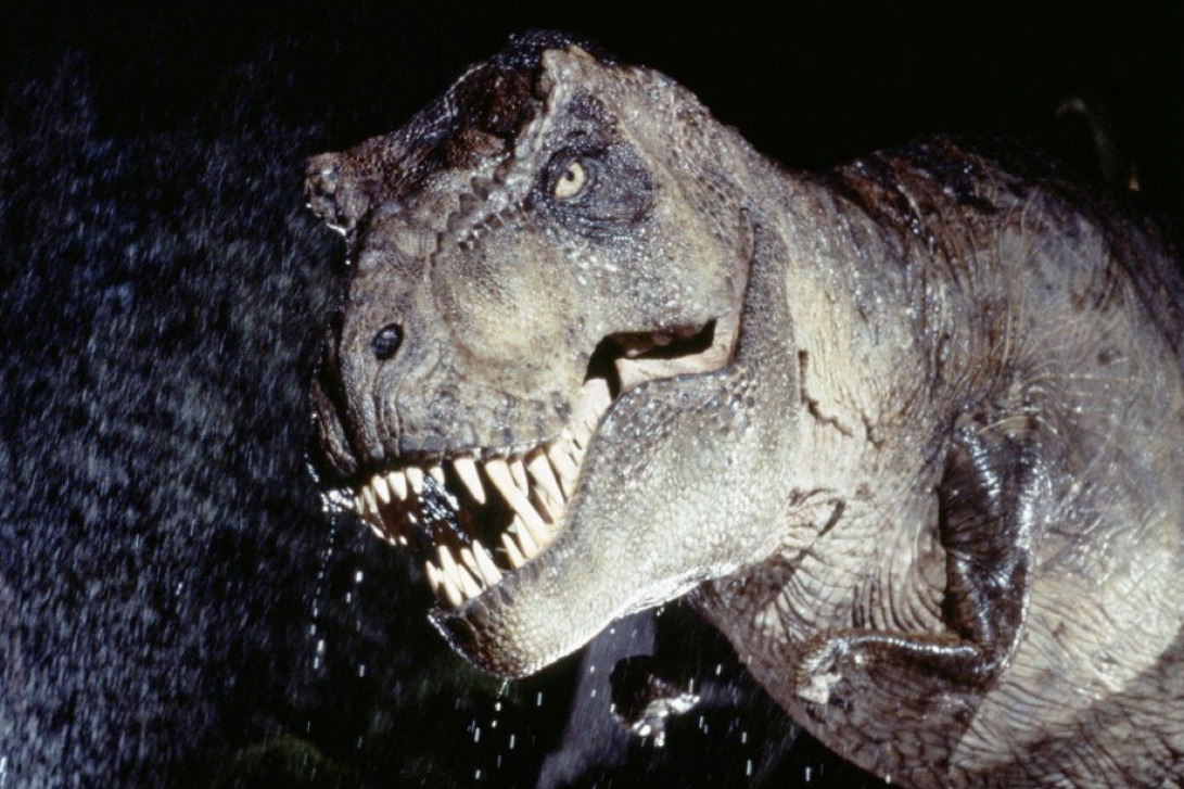 You'll Never Guess How the Dinosaur Sounds in Jurassic Park