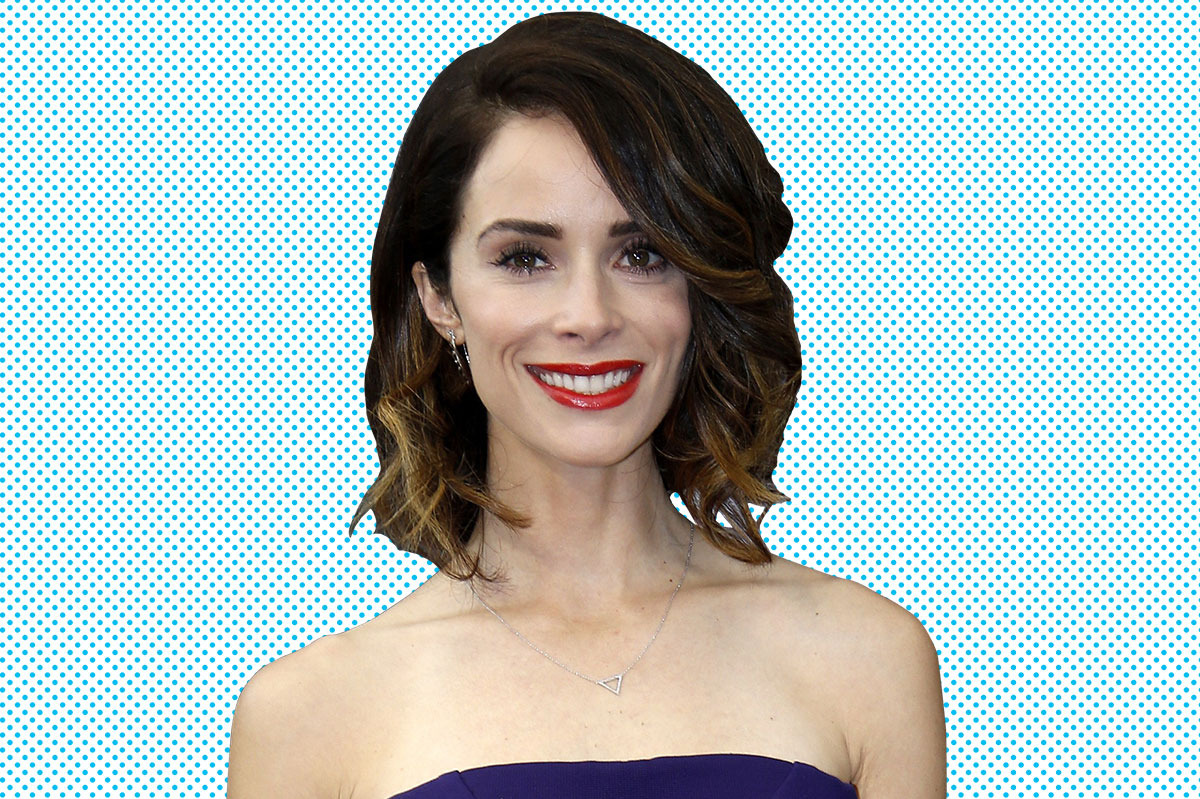 True Detectives Abigail Spencer On Gena And Rays Backstory And
